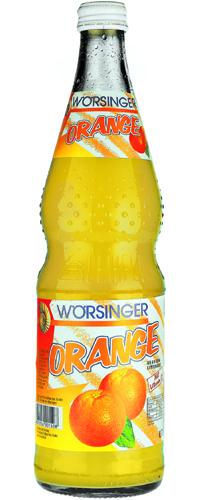 Wörsinger Orange